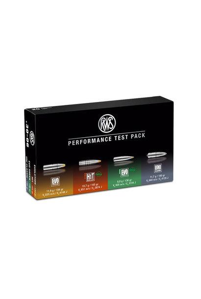 RWS Performance Test Pack .30-06