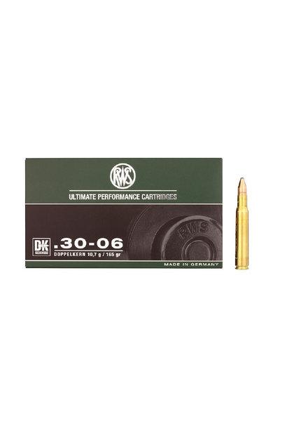 RWS .30-06 DK 10,7 gr.