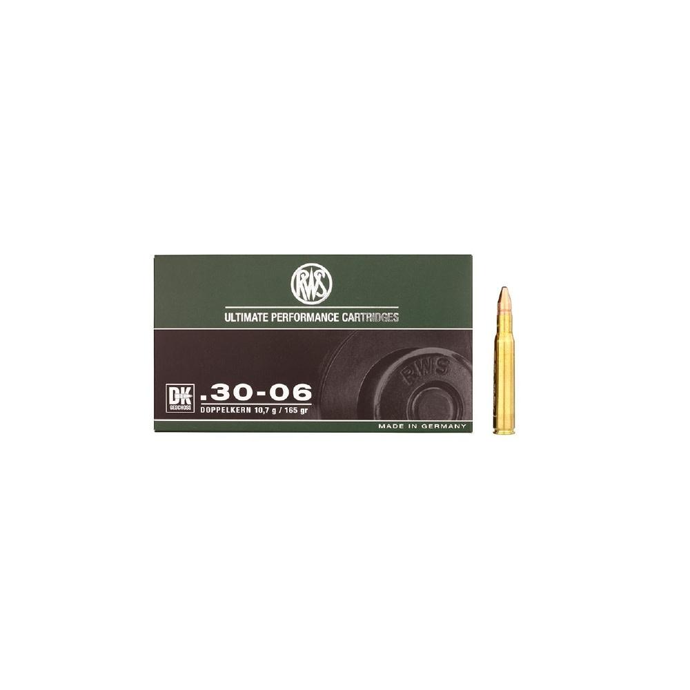 RWS .30-06 DK 10,7 gr.-1