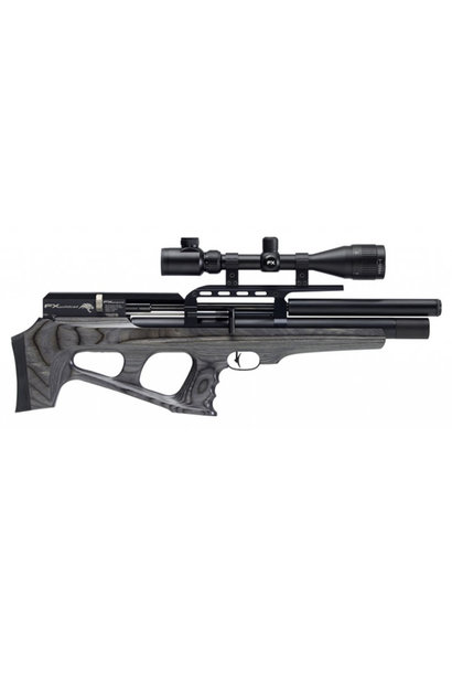 FX Airguns FX Wildcat Laminate 6,35mm PCP