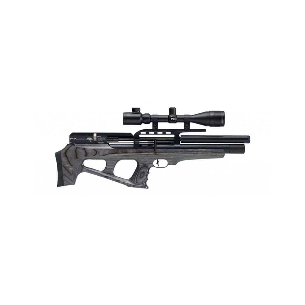 FX Airguns FX Wildcat Laminate 6,35mm PCP-1