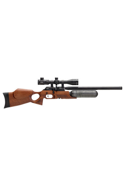 FX Crown Walnut 7.62