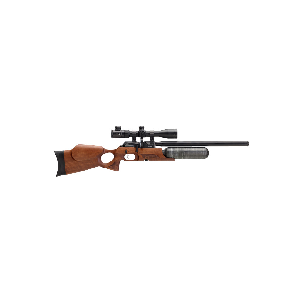 FX Crown Walnut 7.62-1
