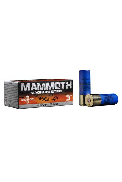 Gamebore Mammoth Magnum 36 gr. H3 .Cal 12