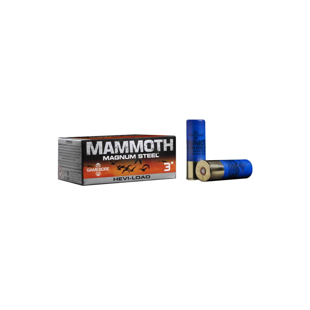 Gamebore Mammoth Magnum 36g H3 .Cal 12-1