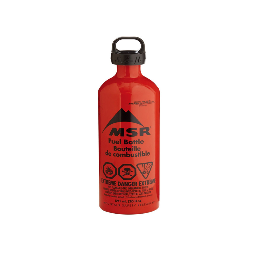 MSR Fuel Bottle - 591 ml-1