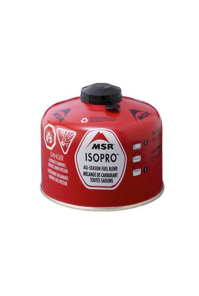 MSR IsoPro Gasfles - 226 gr