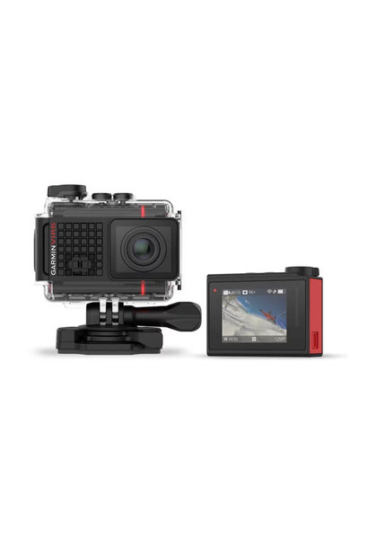 Garmin Virb Ultra 30, Action Camera, GPS