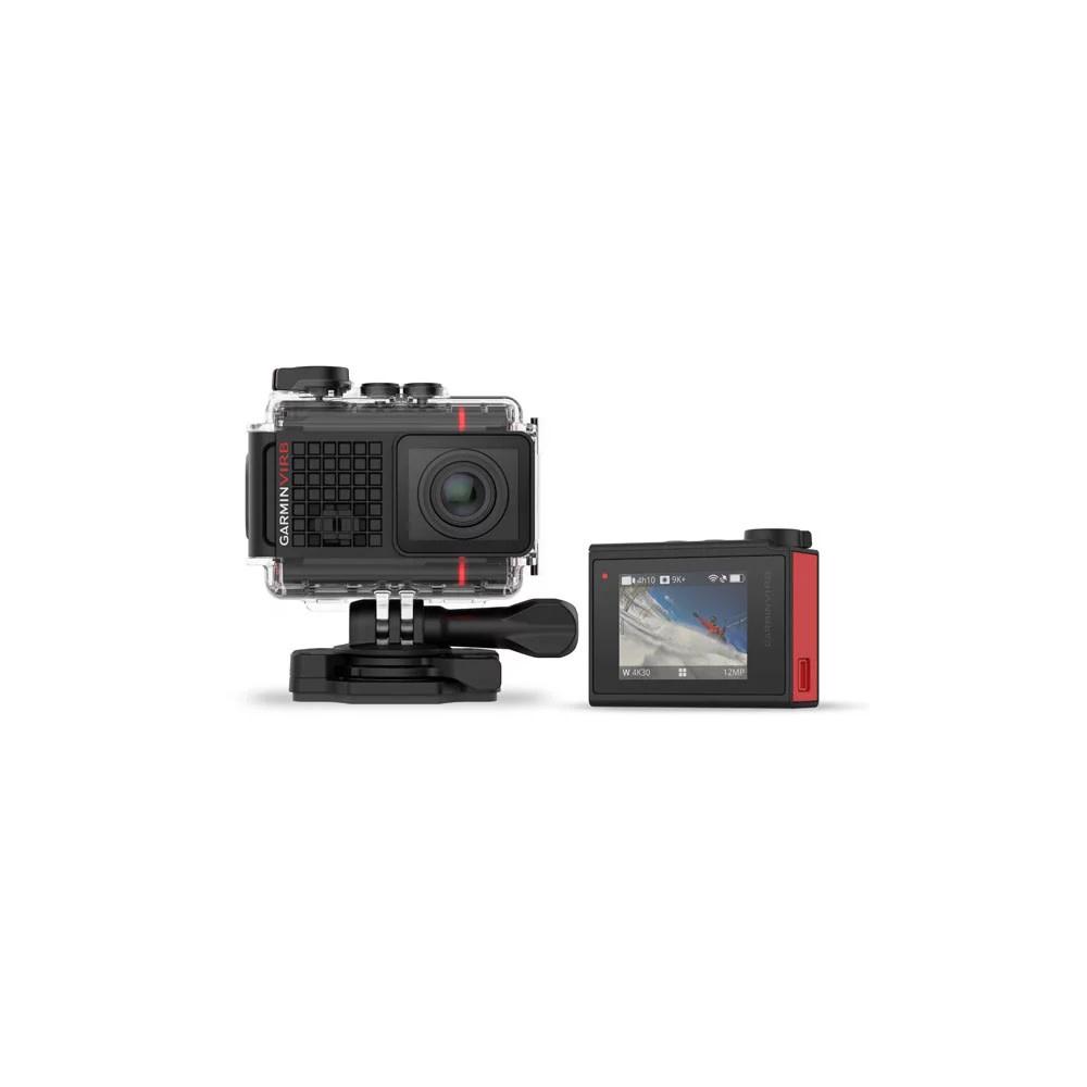 Garmin Virb Ultra 30, Action Camera, GPS-1