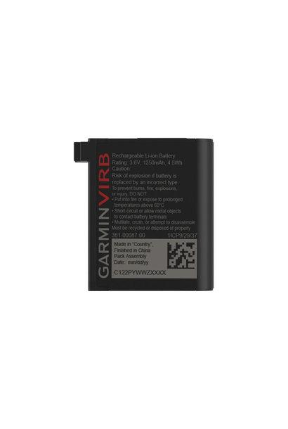 Garmin Virb Ultra extra accu