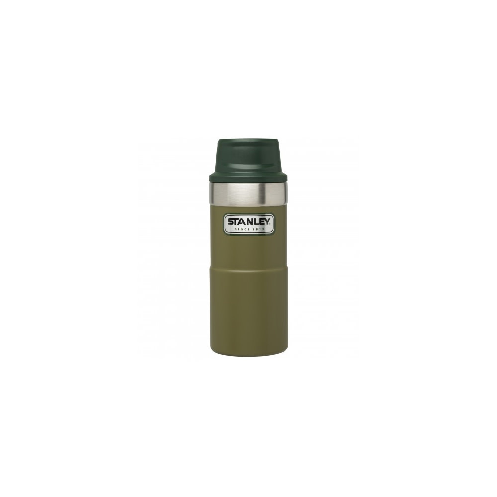 Stanley 0.35L Classic 1-Hand Thermosfles 2.0-1