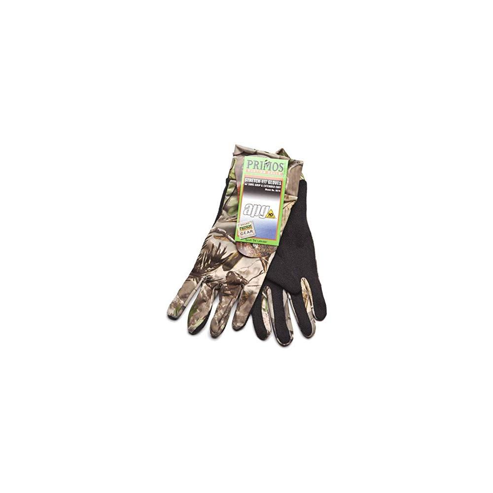 Primos Stretch Fit Handschoenen-1