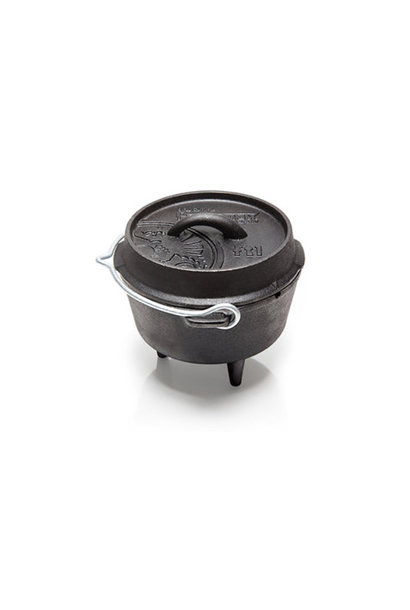 Petromax Dutch Oven ft1/1,1 L Met Pootjes