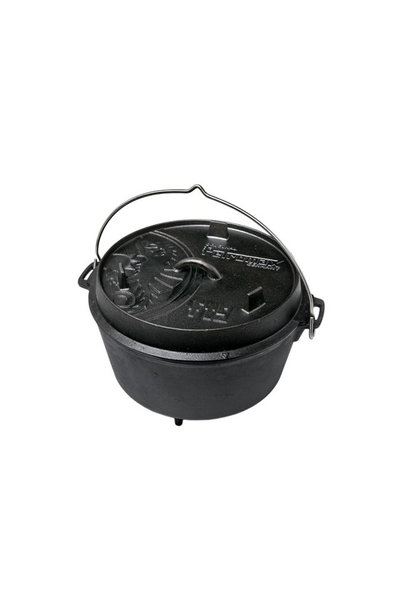 Petromax Dutch Oven ft12/14,7 L Met Pootjes