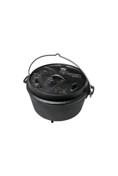 Petromax Dutch Oven ft18/17 L Met Pootjes