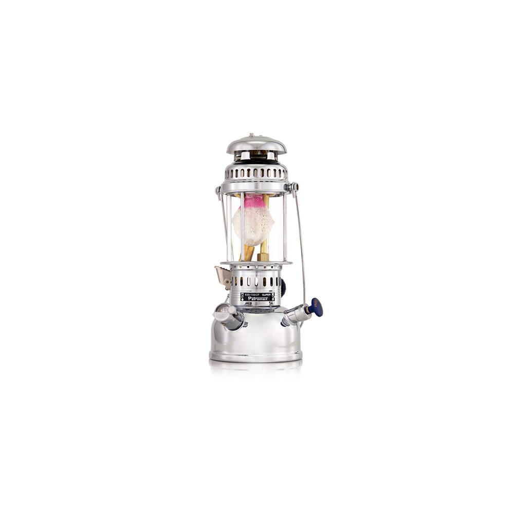 Petromax HK 500 Lamp Chroom-1