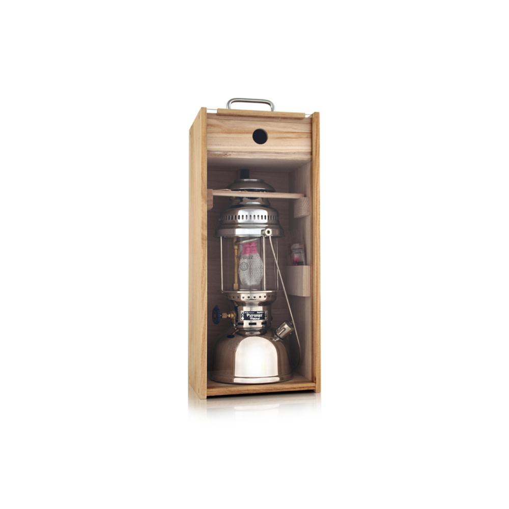 Petromax Houten Opbergkist HK350/500-1