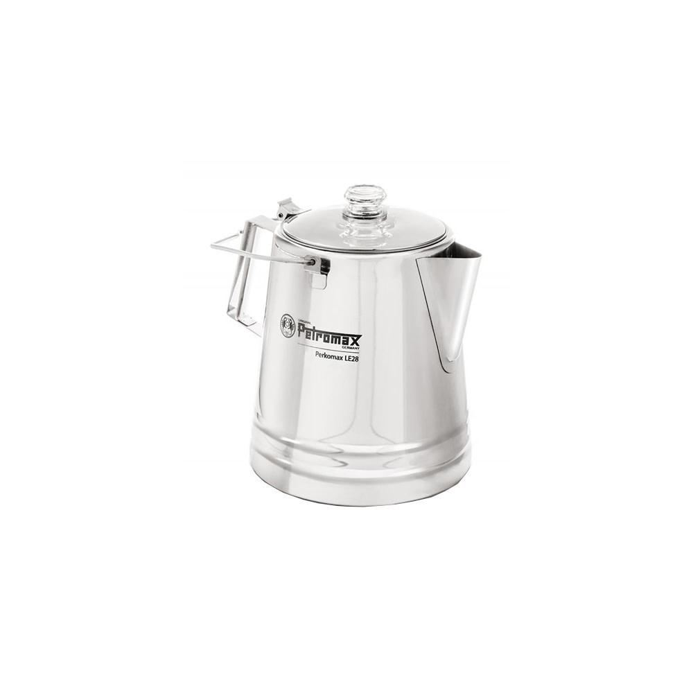 Petromax Percolator RVS le28-1