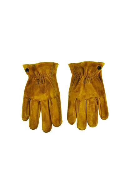 Crud Gjöra Handschoenen Elandleer