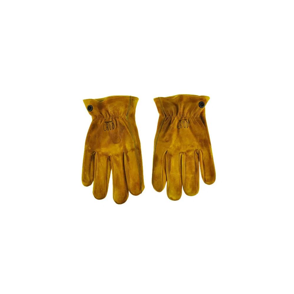 Crud Gjöra Handschoenen Elandleer-1