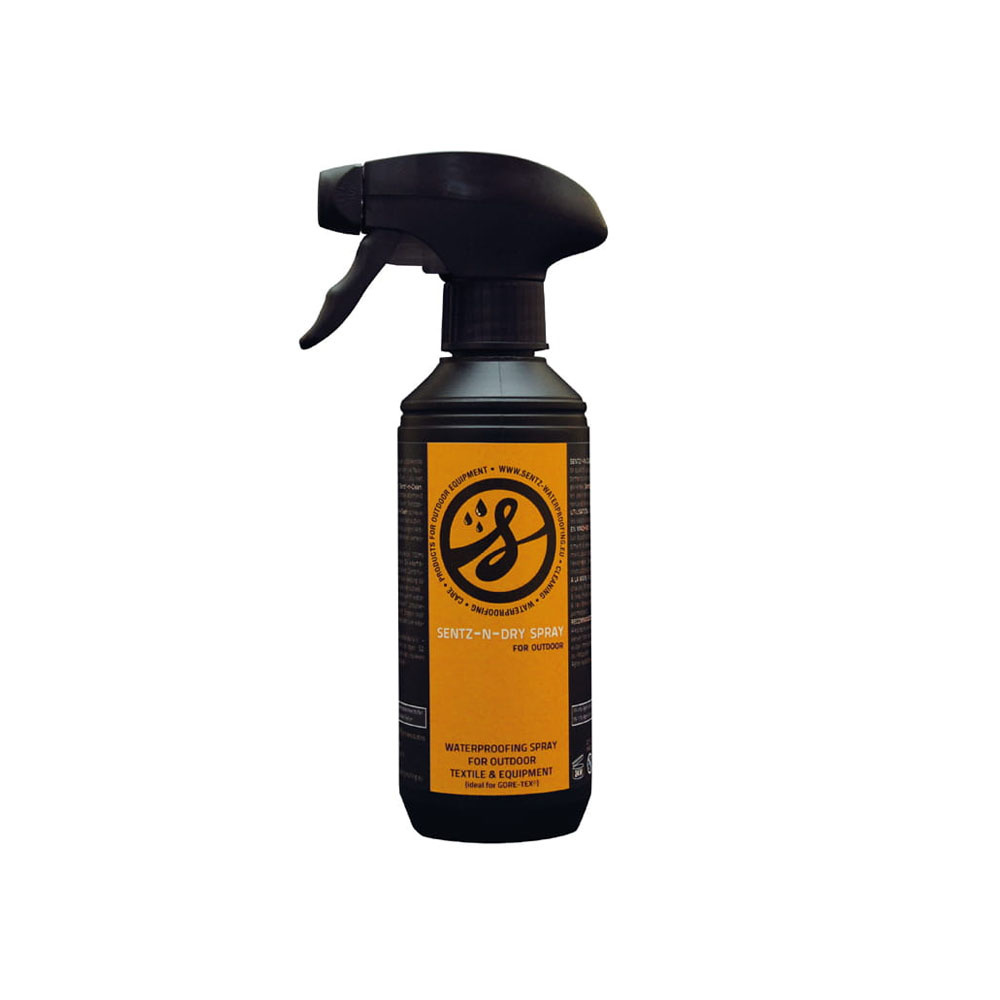 Sentz® - n - Dry Textiel Spray-1