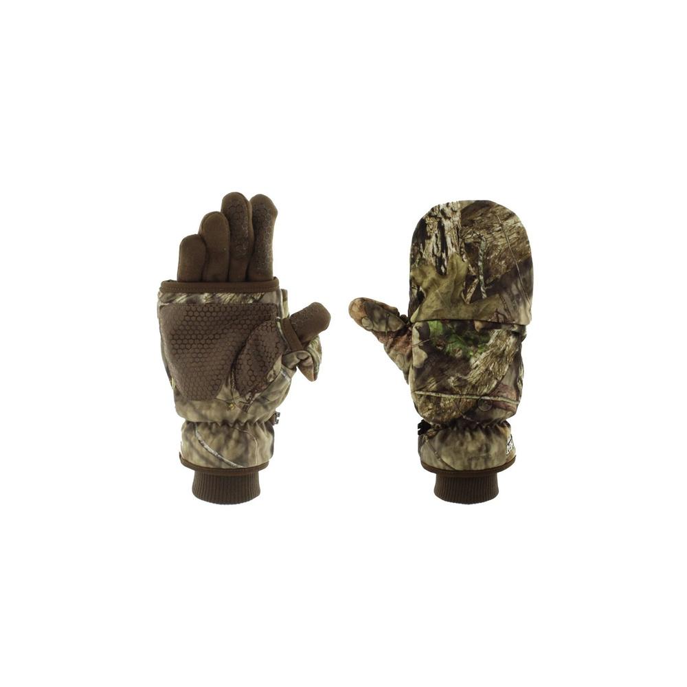 Heat Factory DeLuxe Afneembare Top Handschoenen/Wanten-1