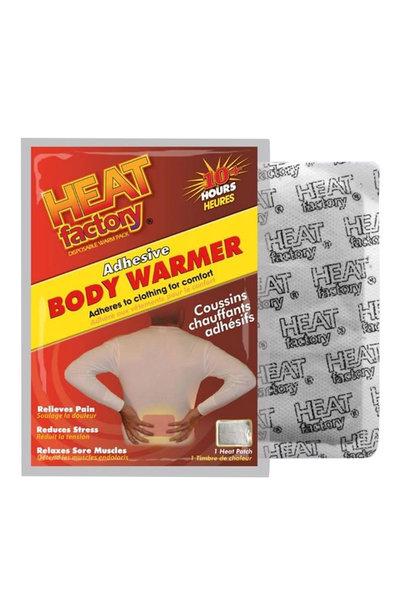 Heat Factory  Lichaamsverwarmer