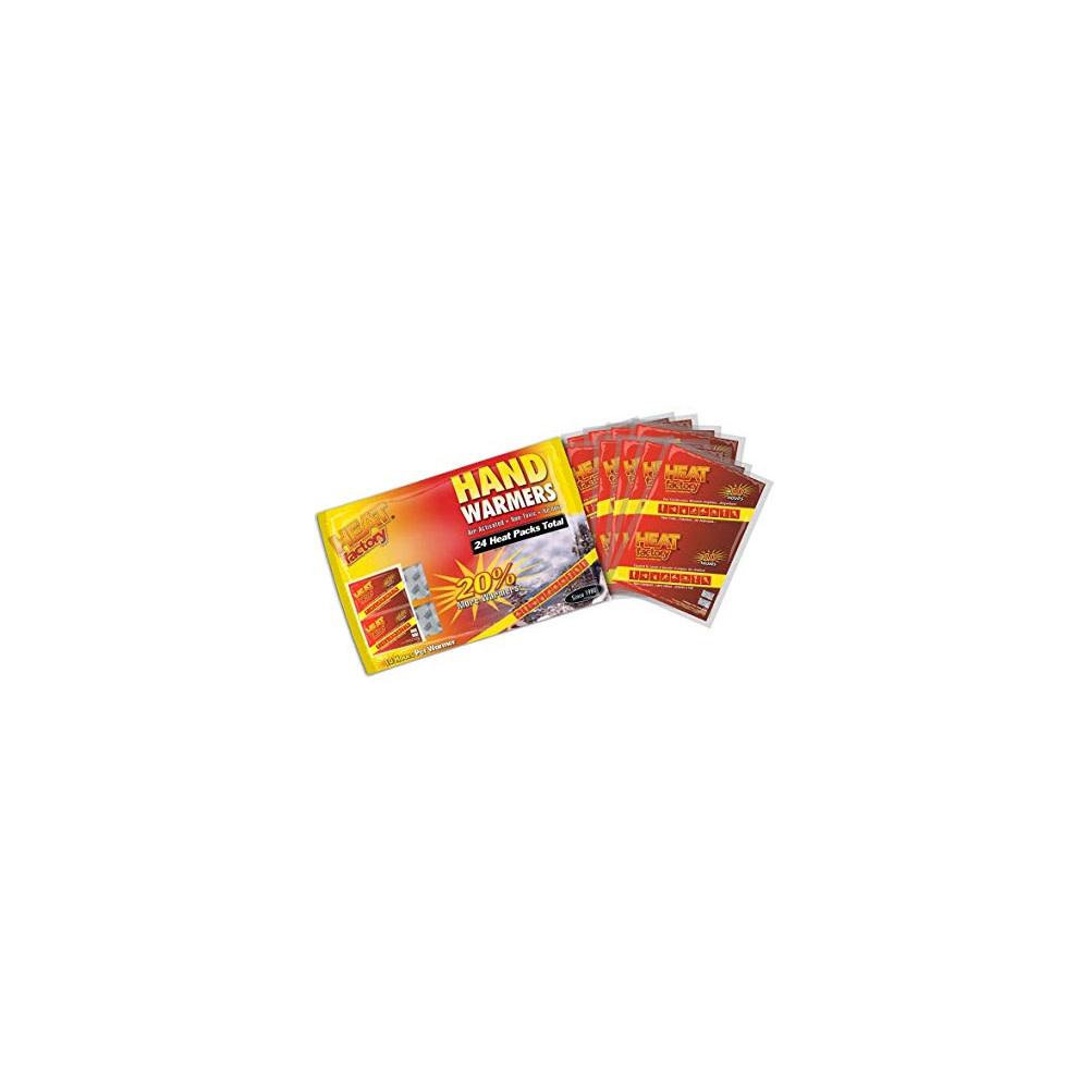 Heat Factory Handverwarmer Mini-1