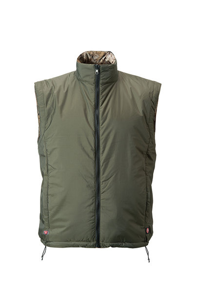 Beretta New BIS Windstopper Bodywarmer