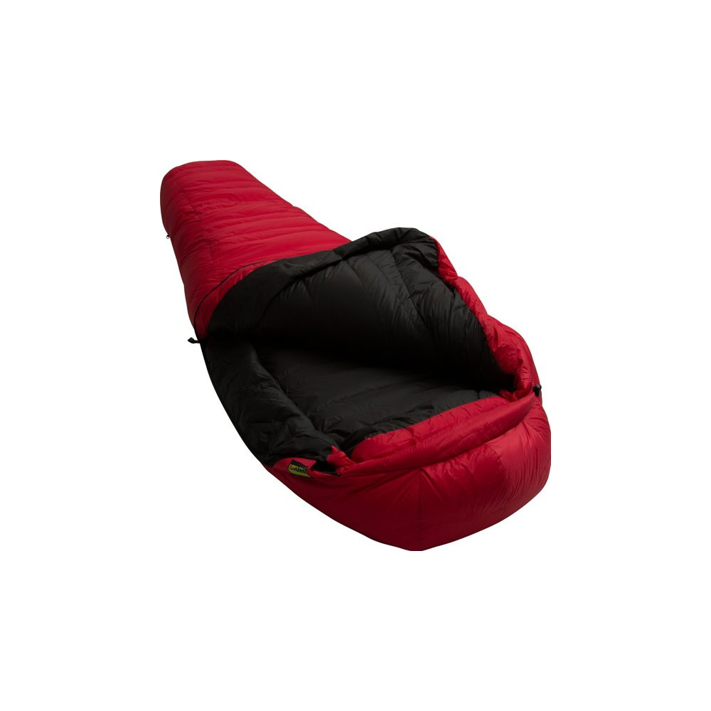 Lowland Outdoor K2 Expedition Rood-1