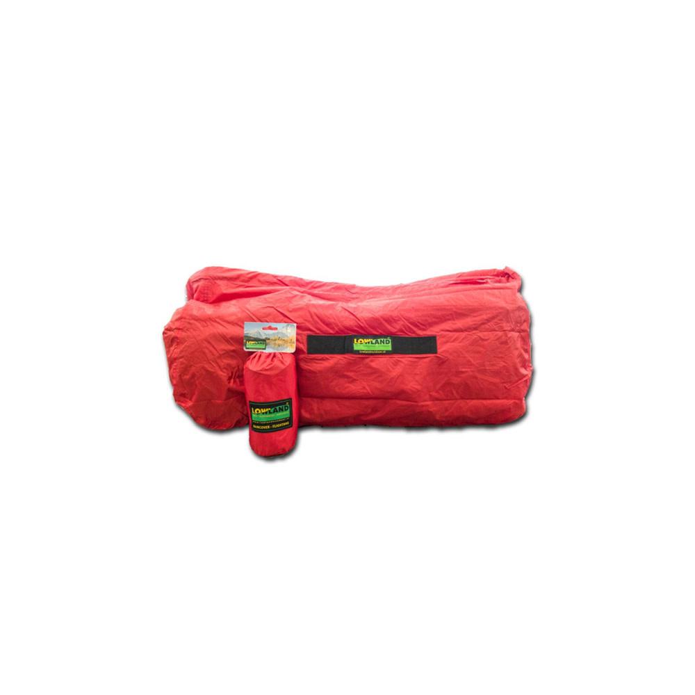 Lowland Outdoor Regen Backpack Hoes-1