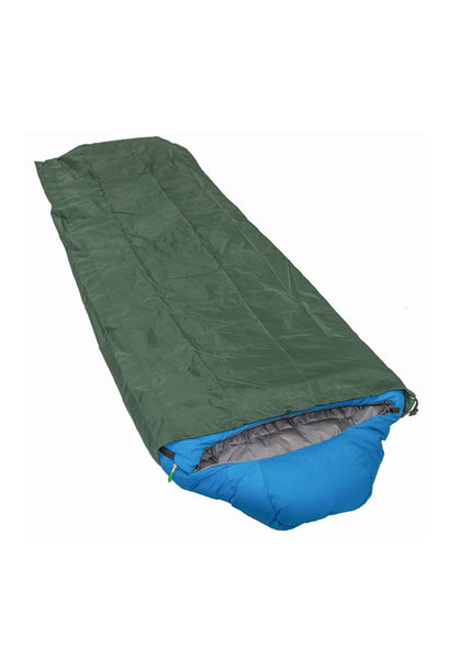 Lowland Outdoor Bivak Air 1p Groen