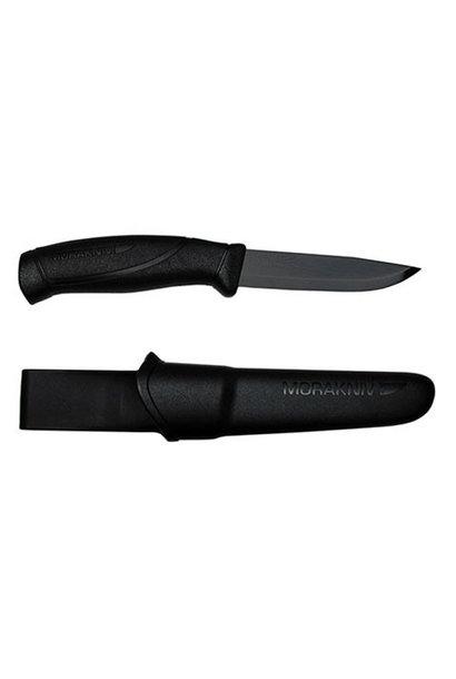 Morakniv Companion Blackblade Clampack