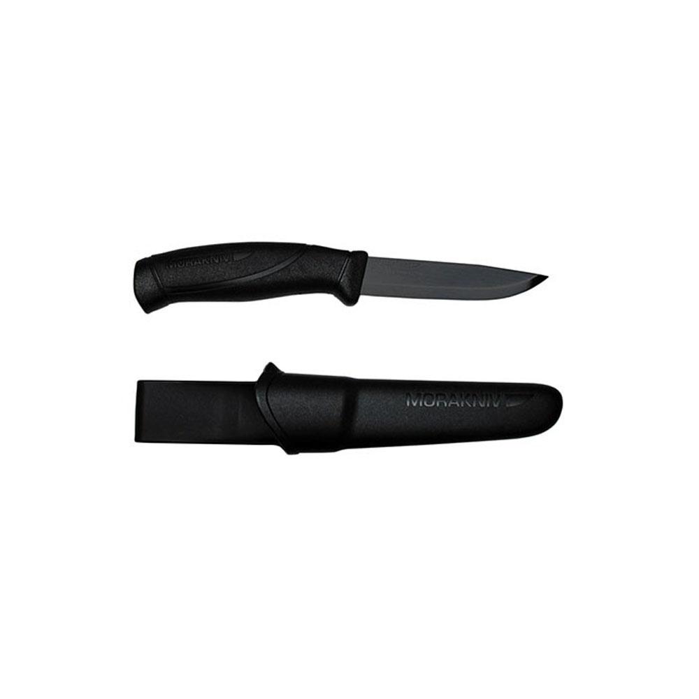 Morakniv Companion Blackblade Clampack-1