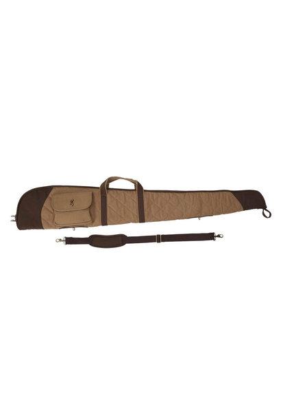 Browning Field Shotgun Foudraal Bruin