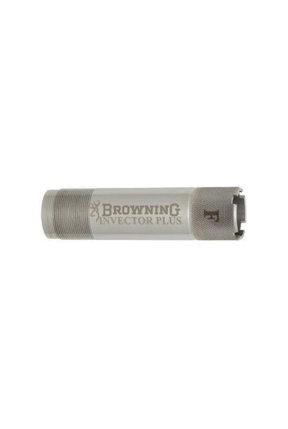 Browning Invector Plus Kal. 12 Lead: Imp. 3/4, Steel: Full