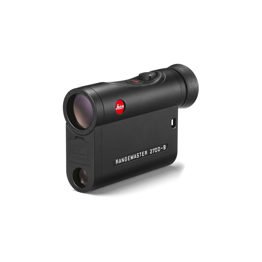 Leica Rangemaster CRF 2700-B Zwart-1