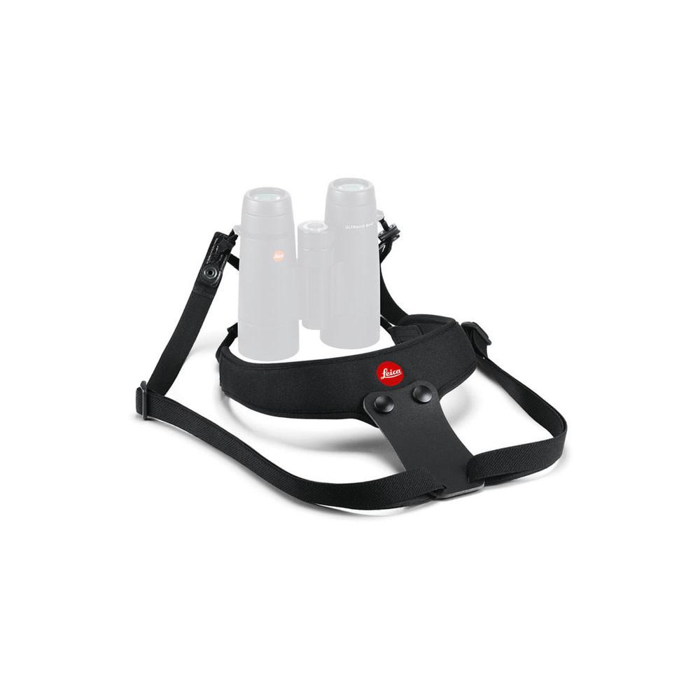 Leica Neopreen Verrekijker Harnas Zwart-1