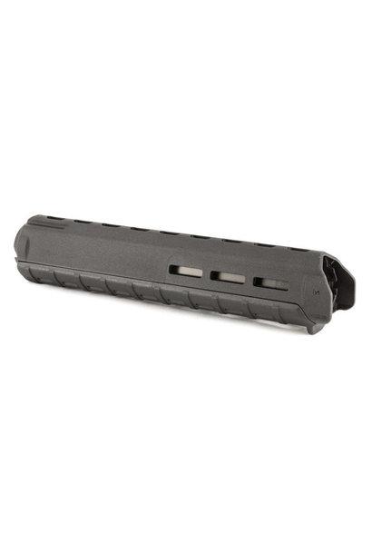 Magpul MOE M-LOK Hand Guard, Rifle - Length AR15/M4 - Black
