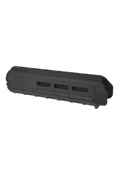 Magpul MOE Hand Guard, Rifle - Length AR15/M4 - Black