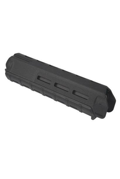Magpul MOE M-LOK Hand Guard, Mid - Length AR15/M4 - Black