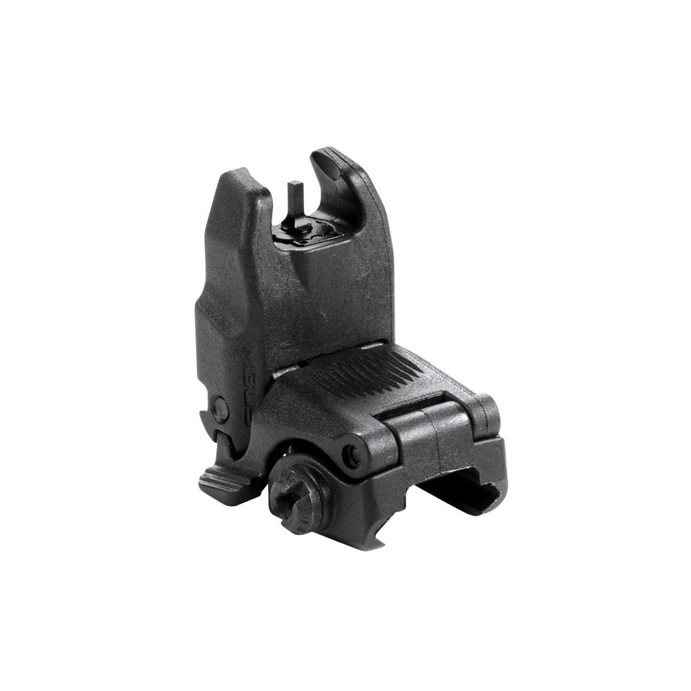 Magpul MBUS Sight - Front - Black-1