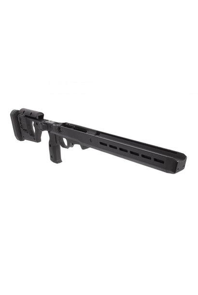Magpul Pro 700 Long Action Folding Stock - Black