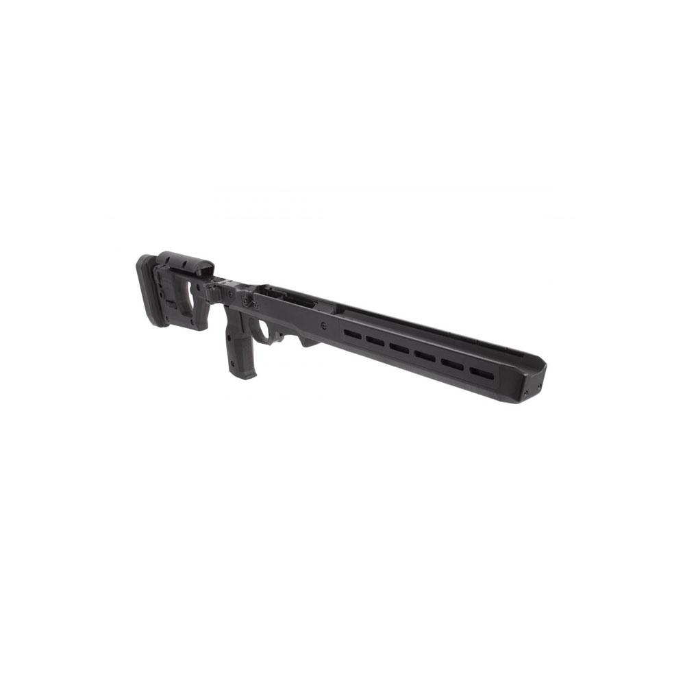 Magpul Pro 700 Long Action Folding Stock - Black-1