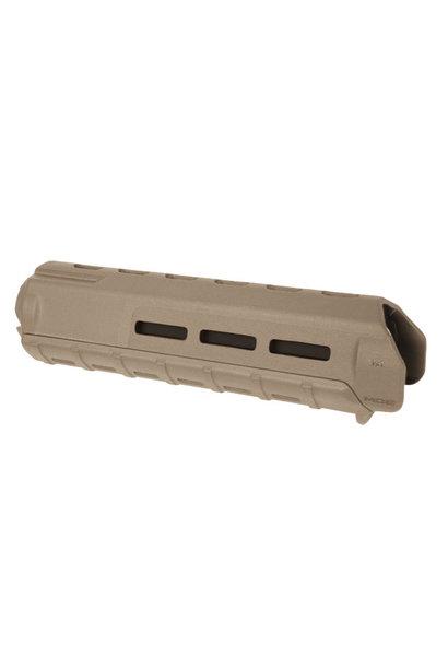 Magpul MOE M-Lok Hand Guard, Rifle - Length AR15/M4 - Flat Dark Earth