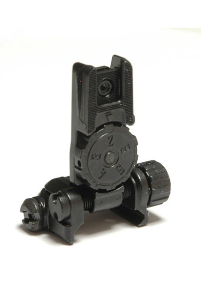 Magpul MBUS Pro LR Adjustable Sight