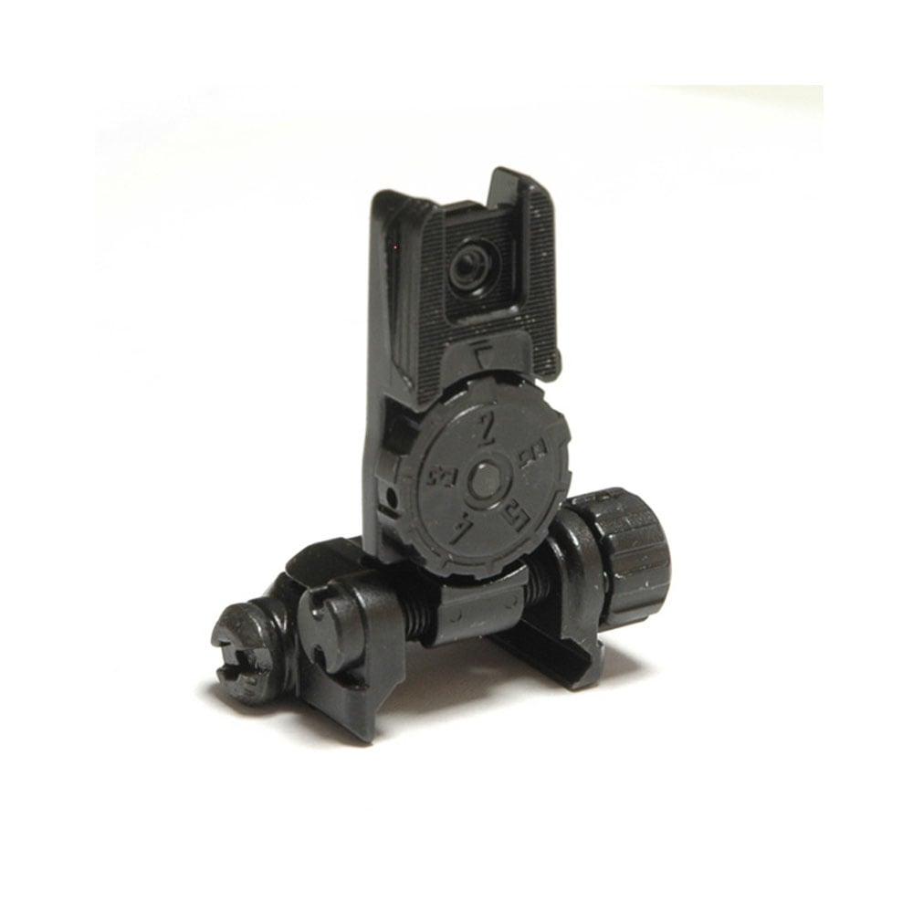 Magpul MBUS Pro LR Adjustable Sight-1