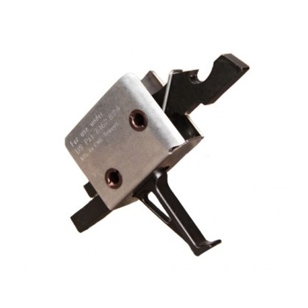 CMC Triggers Ar-15/10 Single Stage Trigger, Flat, 3½ Lb Pull-1