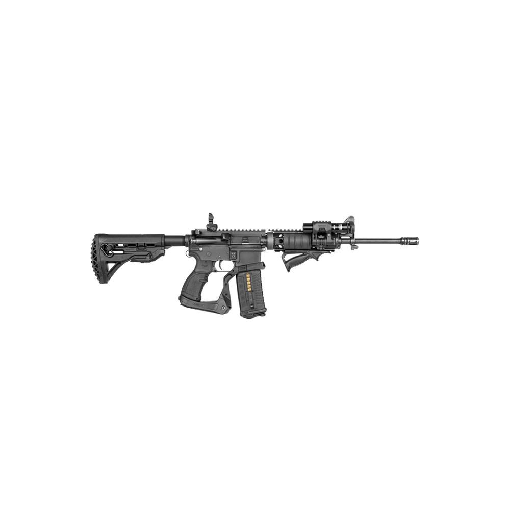 Fab Defense AR Podium Zwart-2