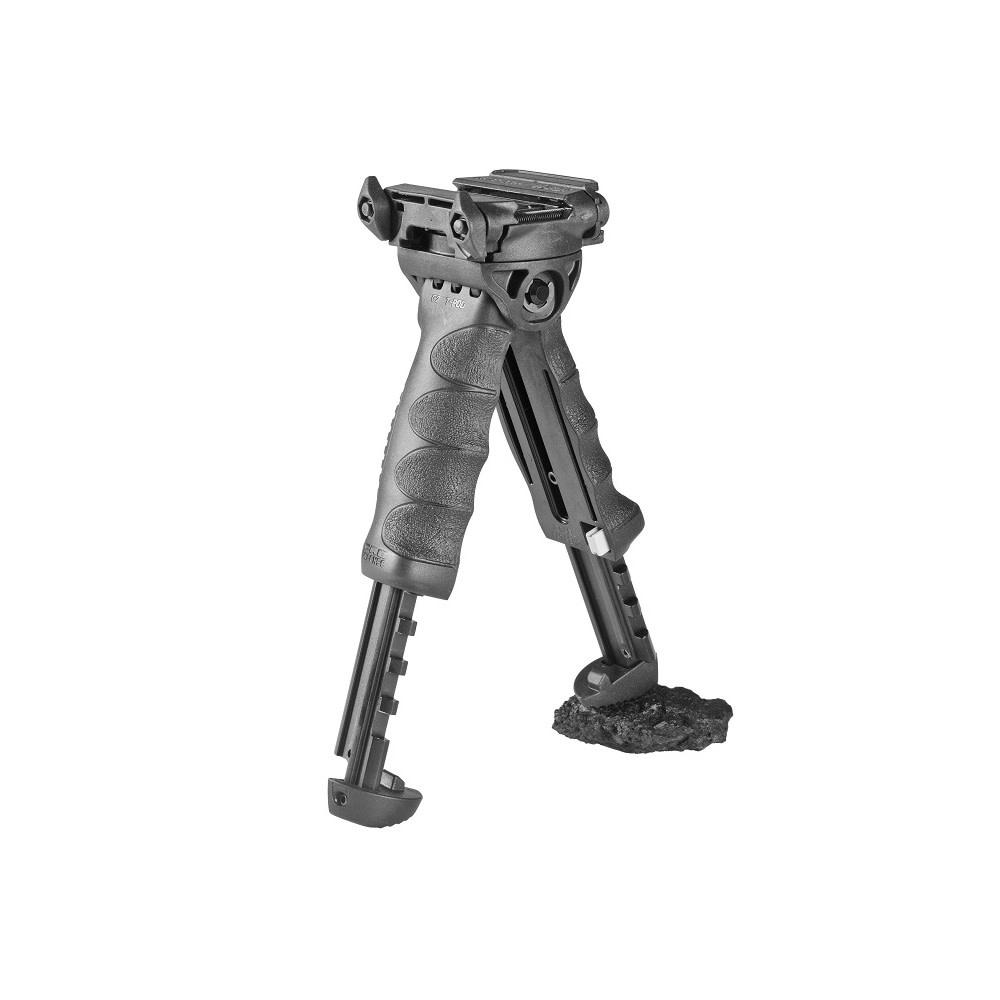 Fab Defense T-POD G2 Draaibare Voorgreep & Bipod-1